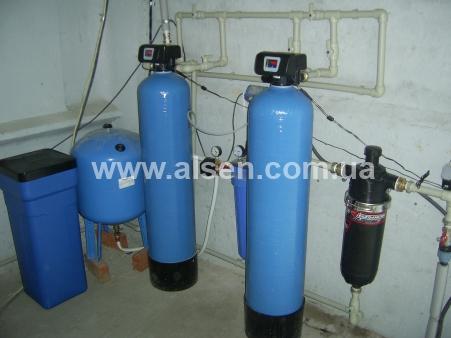 водоподготовка на производстве